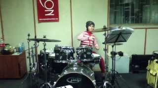 Baixar ZAZ - drum cover by Sonya
