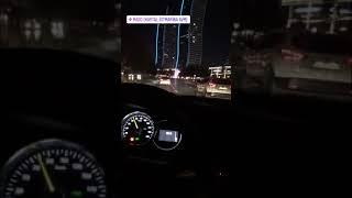 Remix Araba snapleri gece