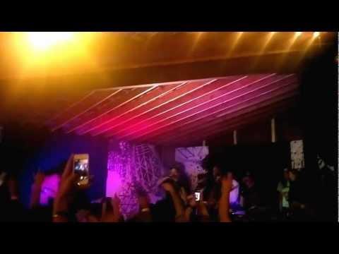 Earl Sweatshirt Live @ SXSW 3/14/13