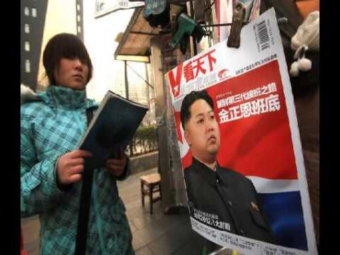 Chinese Commenters Air North Korea Frustrations, Call Kim 'Fat'