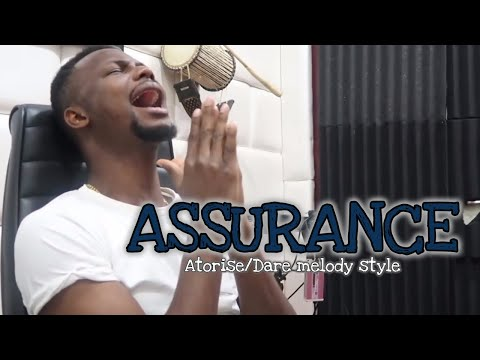 ASSURANCE (The Gospel Version)