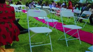 The wedding trailor of Munashe and Patiey.Sam's gardens Harare,zimbamwe, by Rolakpix