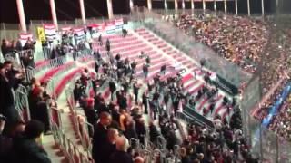 Man Utd away @ Ali Sami Yen Stadium ( Galatasary) 20/11/2012