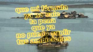 Gali Galiano - El Calmante Karaokes Letras Lyrics - www.LetrasKaraoke.com