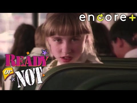 Ready or Not S. 1 Ep. 9 – Teen Drama
