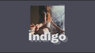 (THAI SUB) NIKI - Indigo แปลเพลง || คำอธิบายเพิ่มเติมใน description box ค่า