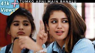 Tumko Apni Main Banalu || Cute Girl Chocolate Crush Love song || Star Go Music..