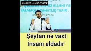 Hacı Ramil status üçün video {2021}