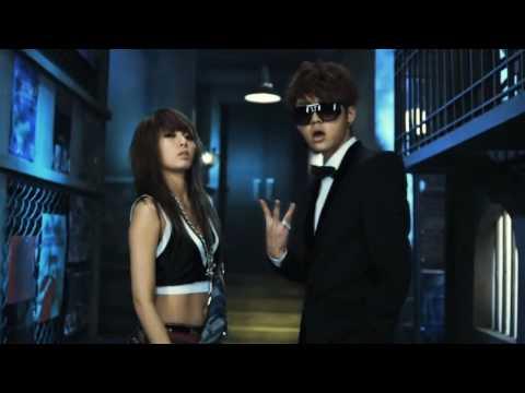 B2ST HyunA  Shock Change Remix  Mashup