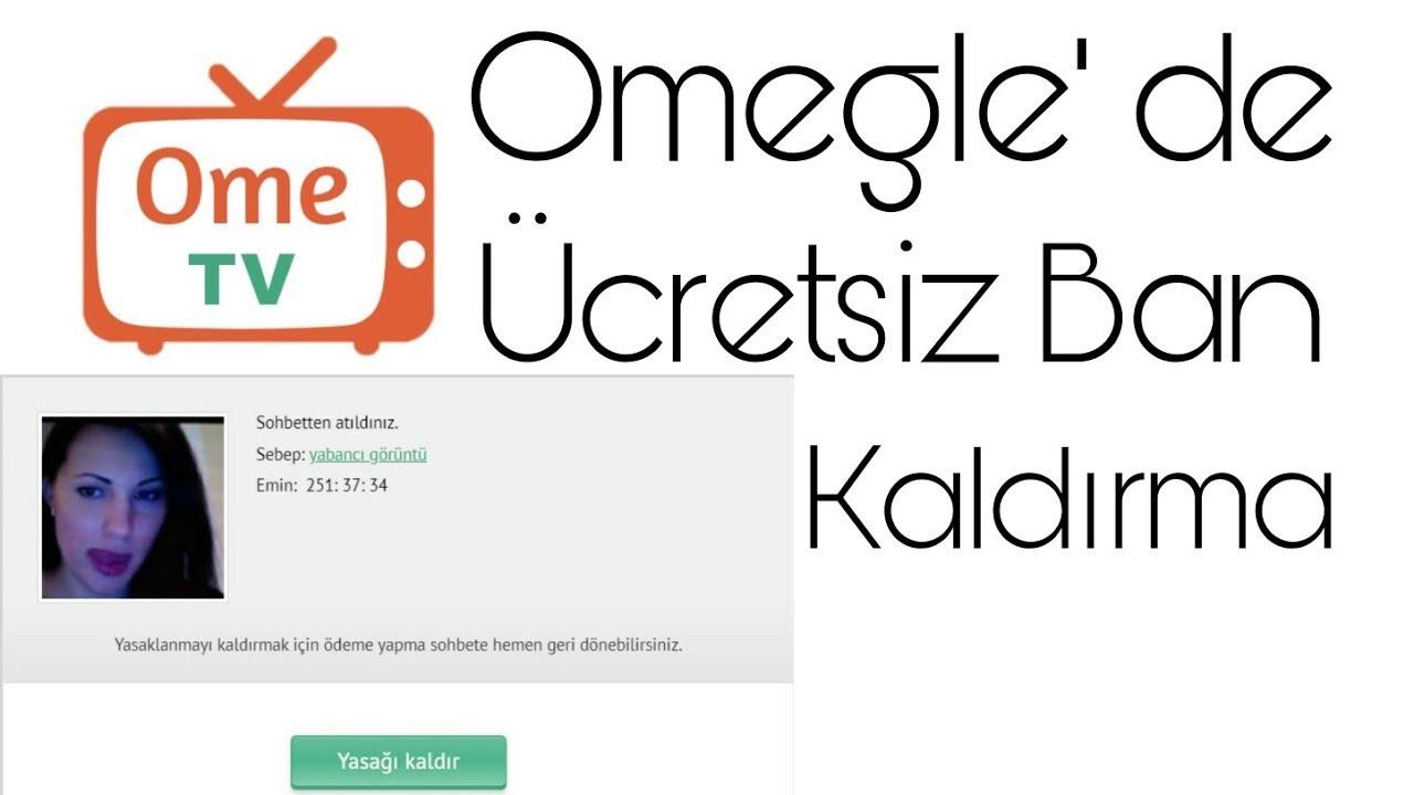 Omegle com tv