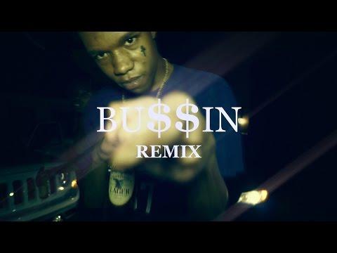 Max P - Bussin' (Remix) Ft KEEZ (Prod.AdamOnTheTrack) Studio Performance