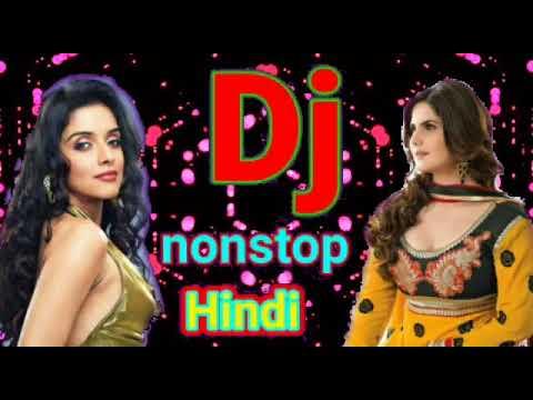 Best Hindi remix nonstop।ননস্টপ হিন্দি ডি জে গান পর পর। old Hindi DJ remix।