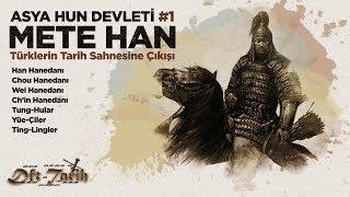 [13.94 MB] Asya Hun Devleti #1: METE HAN | Türklerin Tarih Sahnesine Çıkışı || 2D Savaş
