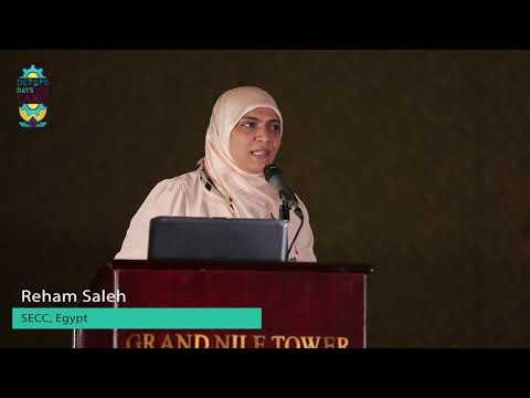 DevOpsDays Cairo 2018 Conference-Reham Saleh - SECC, Egypt