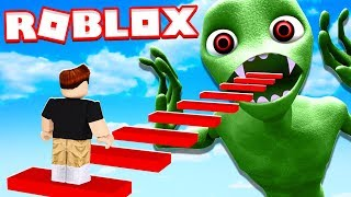 ESCAPE DAME TU COSITA OBBY IN ROBLOX!
