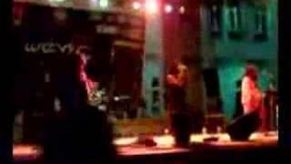 Junkyard Grooves @ BITS GOA