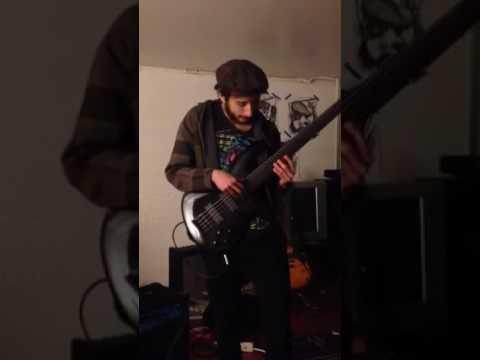 Joshua Friedman - 4barfriday - May 9, 2014