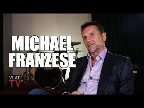 Former Mafia leader Michael Franzese claiming that Michael Jordan left the league because of gambling problems