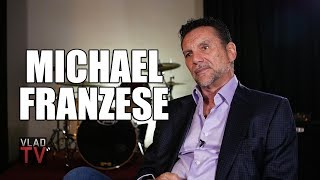 Michael Franzese on Michael Jordan's Father Killed Over Jordan's Gambling (Part 8)