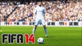 FIFA 14 | Cristiano Ronaldo Skills & Goals Compilation