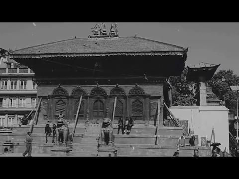 Nepal trip katmandu
