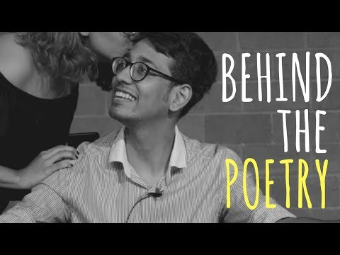 Behind The Poetry - One Year of UnErase!
