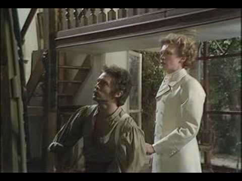 The Picture of Dorian Gray 1976 - Oscar Wilde - Part 2 ...