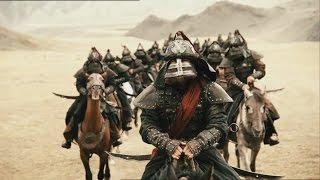 Монгол - Ролик для ТВ (2007)