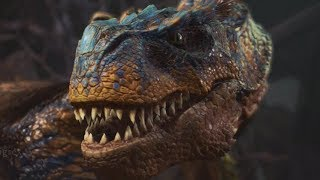Tigrex - Monster Hunter World: Iceborne Part 16