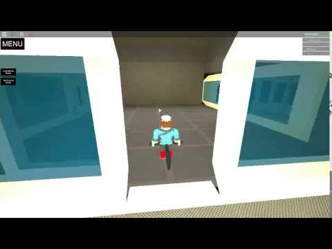 Roblox: Pokemon Bloxx Red - Geckavia and Nano City Gym! (2)
