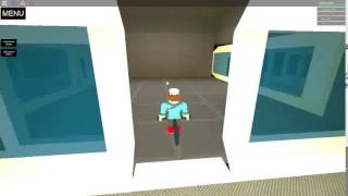 Roblox: Pokemon Bloxx Red - Geckavia and Nano City Gym! (2)