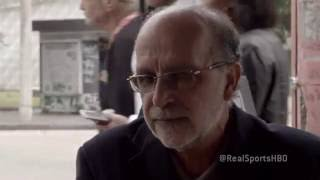 The Lords of the Rings-Rio Hospital Undercover: Real Sports Trailer (HBO)