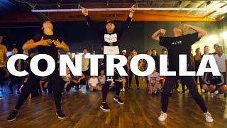 CONTROLLA - Drake (Remix) | @MattSteffanina Choreography (#Dance)