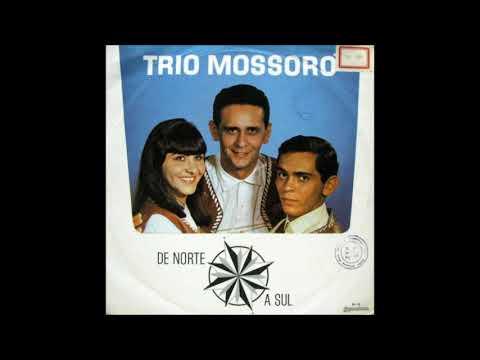 Trio Mossoró - De Norte a Sul (1966)