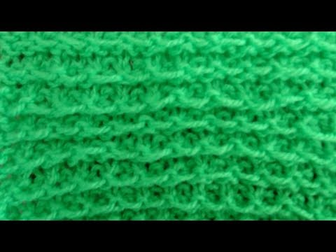 Knitting Pattern Easy And Fast Youtube