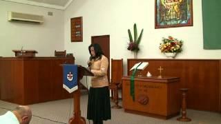 Doa pengampunan dosa UCA Indonesian Worship Song Leader Truly Mailangkay