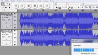 Jak usunąć wokal z piosenki