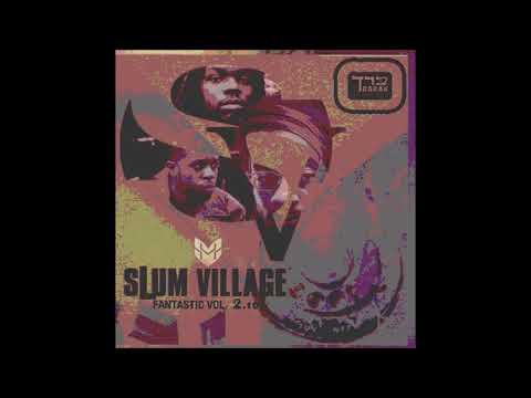 Slum Village - Intro mp3