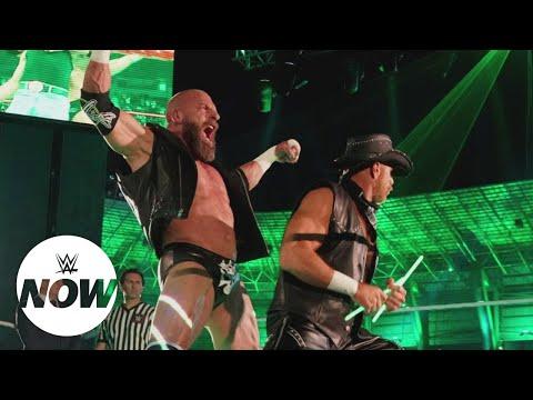 WWE Now Arabic: جدل بين جمهور WWE بعد الأحداث المثيرة الأسبوع الماضي