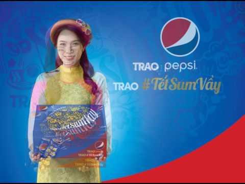 LED – Hoan Kiem, Ha Noi. Pepsi TET opt 30s