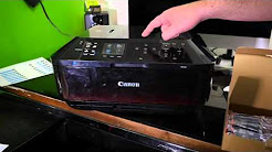 Canon PIXMA MX922 Wireless All In One Printer Review And CHEAP INK