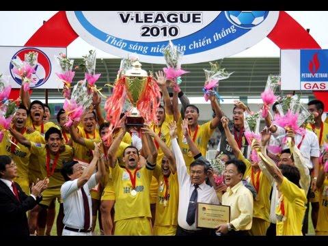 Profil HANOI T&T, Lawan Persib Bandung di Play Off Liga Champions Asia 2015 - YouTube