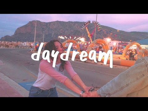 Finding Hope - Daydream (Lyric Video)