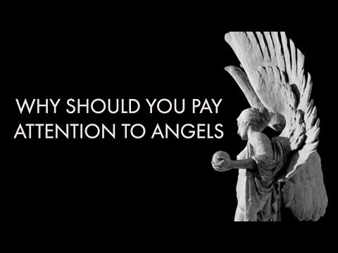 Are You Paying Attention to Angels? | Jennifer LeClaire