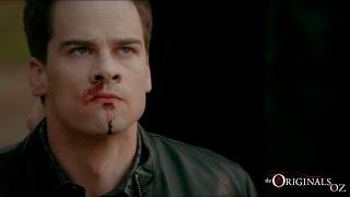 The Originals 3x20 Klaus Kills Lucien