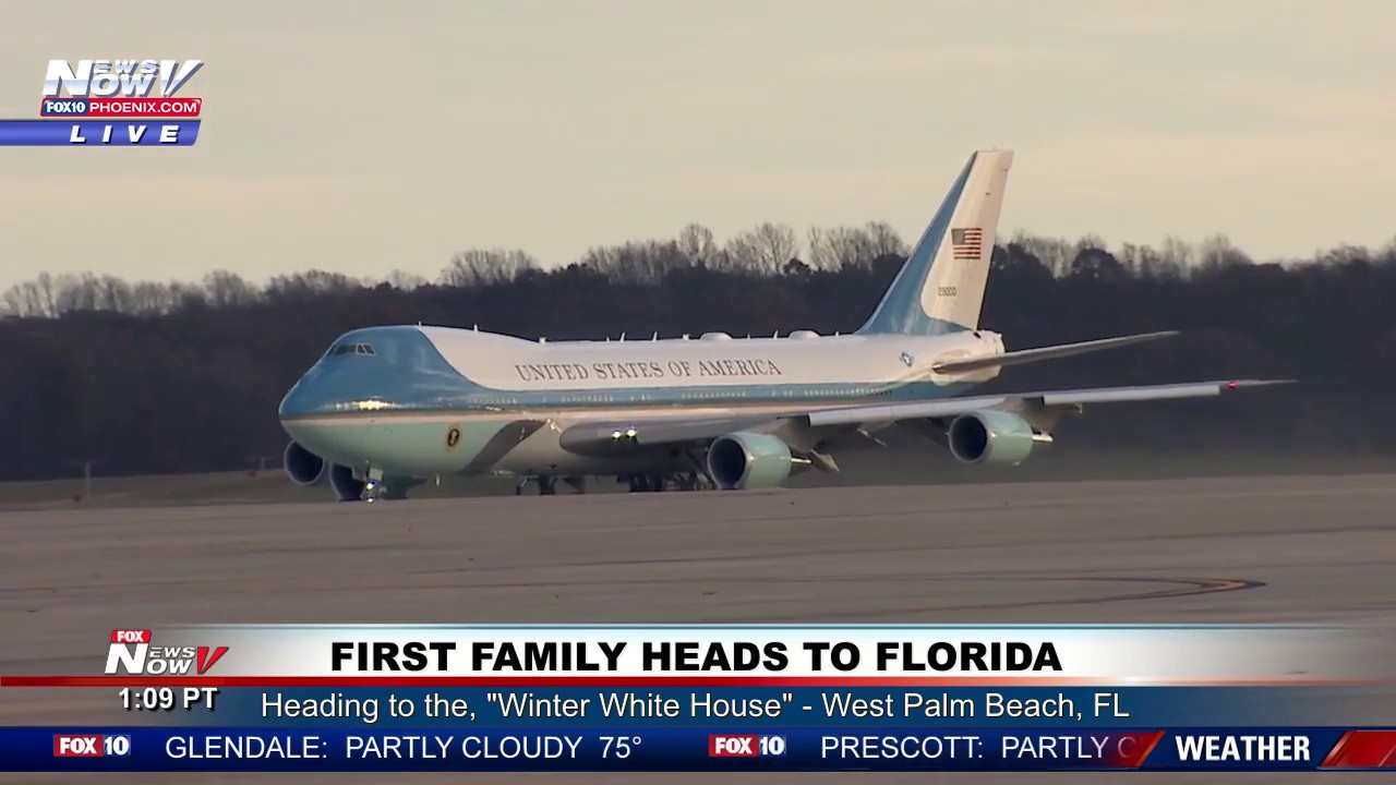 Download THE MOST AMAZING Air Force One Take Off You WILL EVER SEE