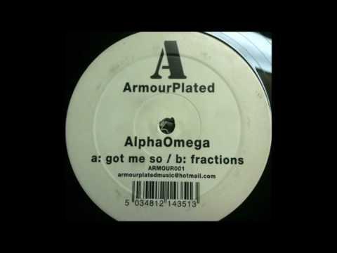 Alpha Omega – Got Me So