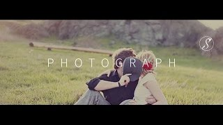 Baixar Ed Sheeran - Photograph (Subtitulado al Español)