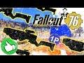 Die WAFFEN MOD die ALLES BESSER MACHT ❗☢️ Fallout 76 Deutsch 87 | SOLO PC Gameplay German