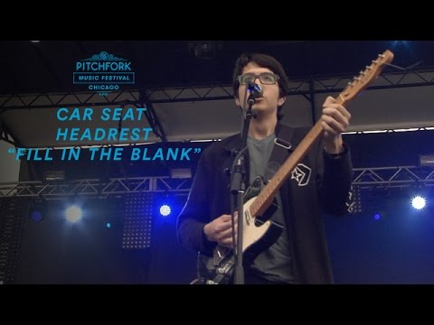 Car Seat Headrest perform